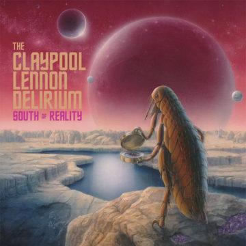 The Claypool Lennon Delirium