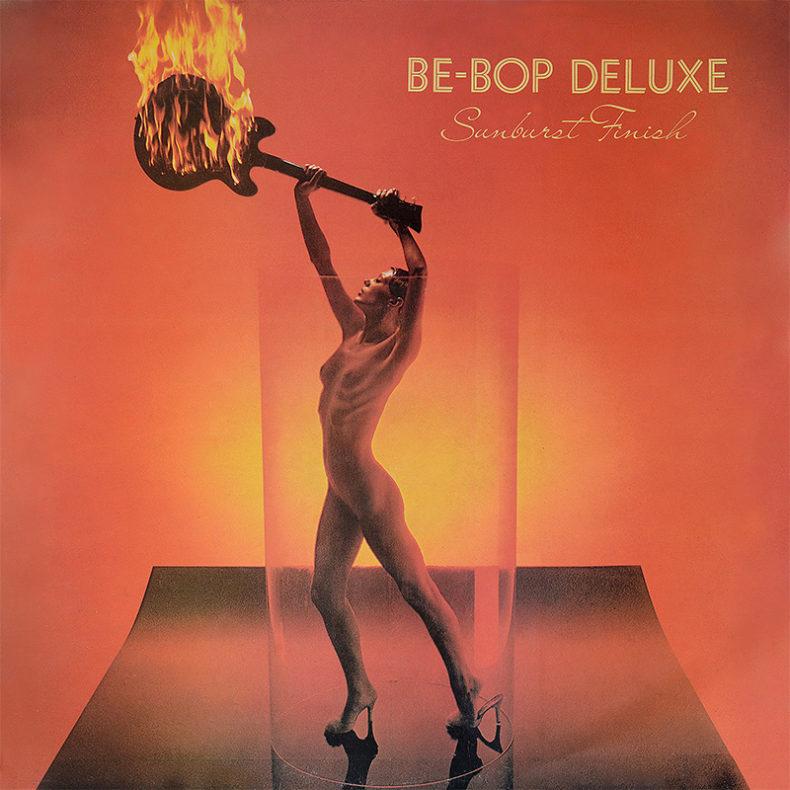 Be-Bop Deluxe