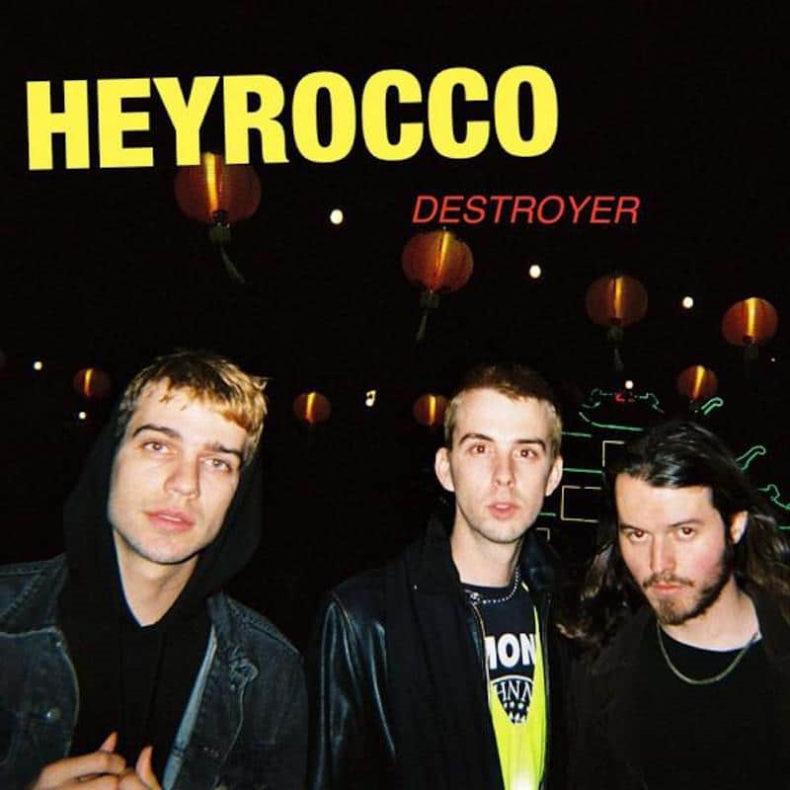 Heyrocco