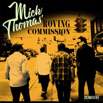Mick Thomas