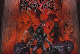 Nuclear Revenge