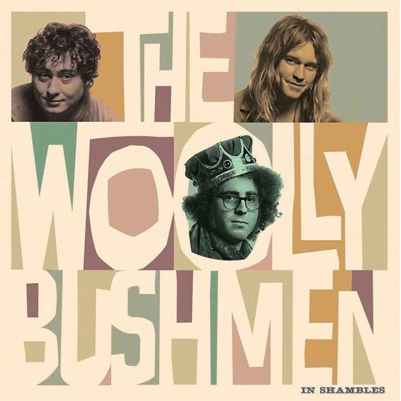 The Woolly Bushmen