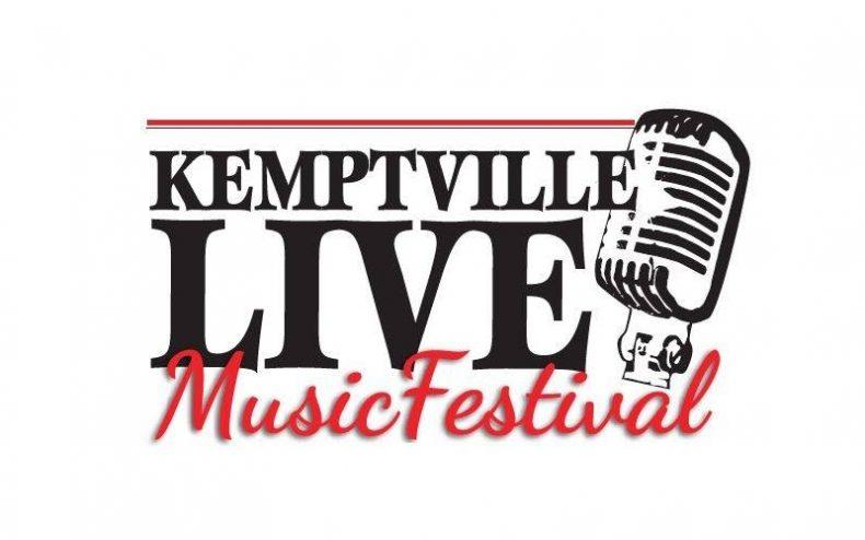 Kemptville Live Music Festival