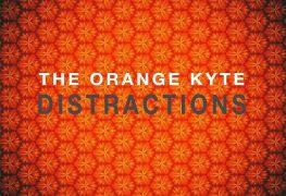 The Orange Kyte