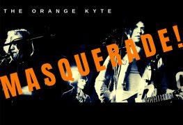 The Oragne Kyte