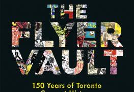 The Flyer Vault