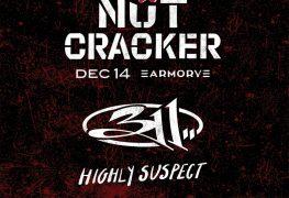 93X Nutcracker