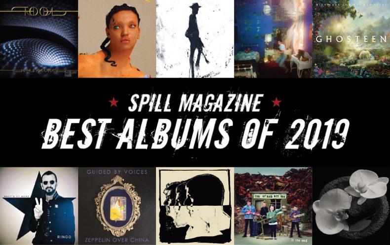 Spill Magazine's Best Of 2019