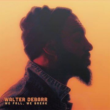 Walter DeBarr