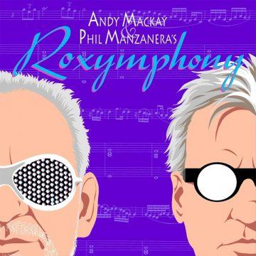 Andy MacKay & Phil Manzanera