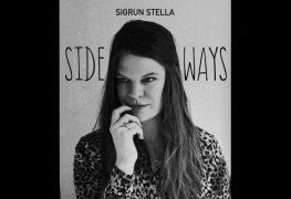 Sigrún Stella