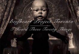 Beefheart Project Toronto
