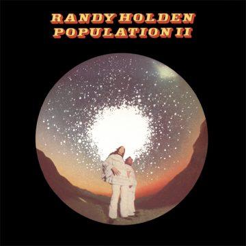 Randy Holden