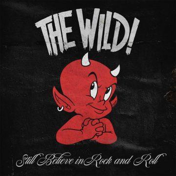 The Wild!