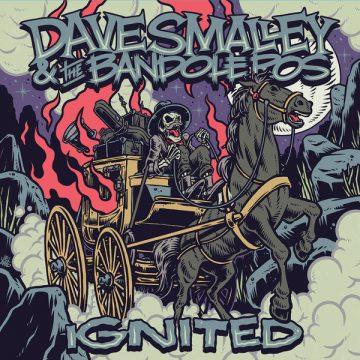 Dave Smalley And The Bandoleros