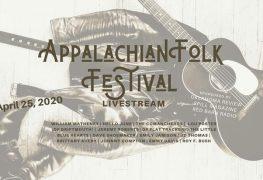 Appalachian Folk Festival