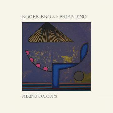 Roger Eno And Brian Eno