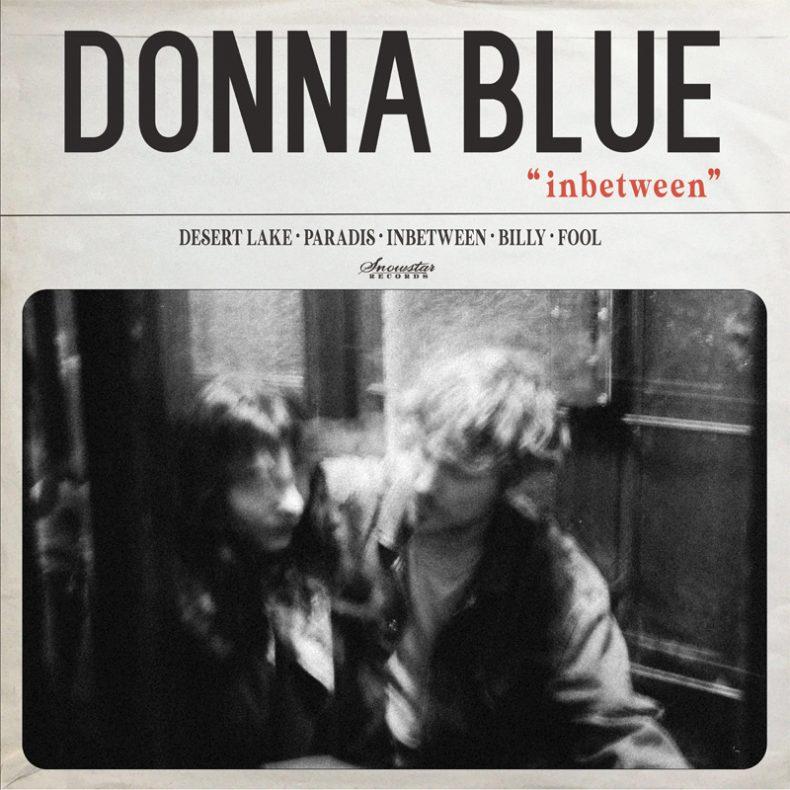 Donna Blue