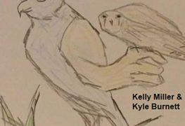 Kelly Miller & Kyle Burnett