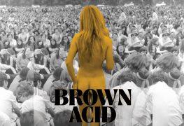 Brown Acid