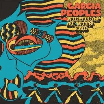 Garcia Peoples