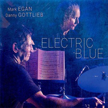 Mark Egan & Danny Gottlieb