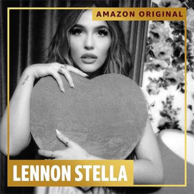 Lennon Stella
