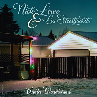 Nick Lowe & Los Straitjackets