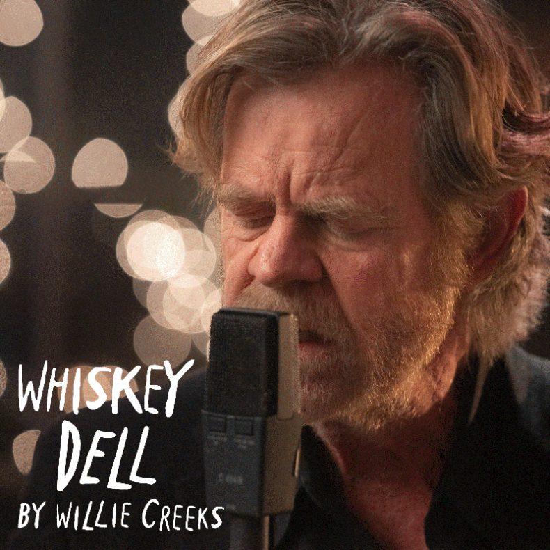 Willie Creeks