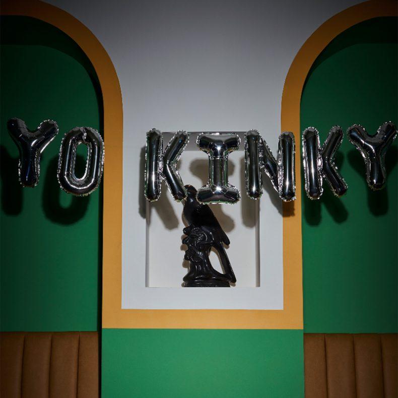 Yo Kinky