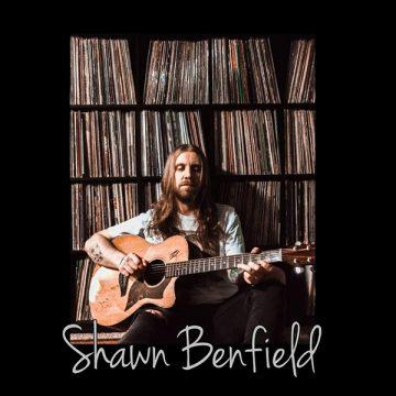 Shawn Benfield