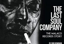 The Last Soul Company