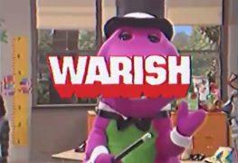 Warish