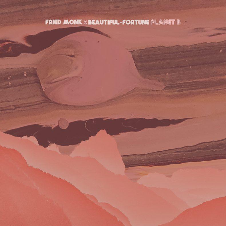 Fried Monk x beautiful-fortune