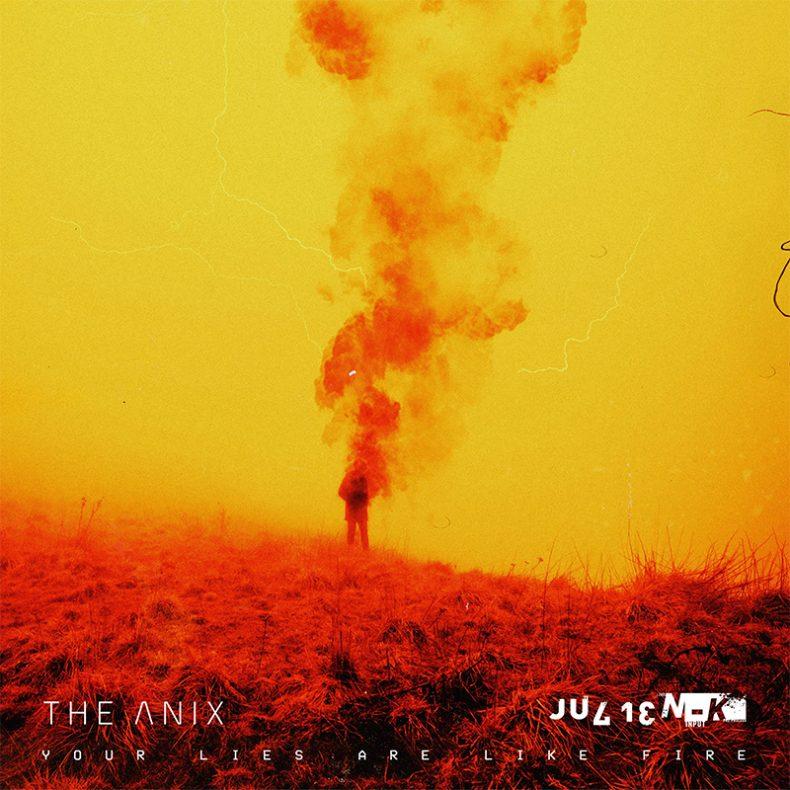 The Anix + Julien-K