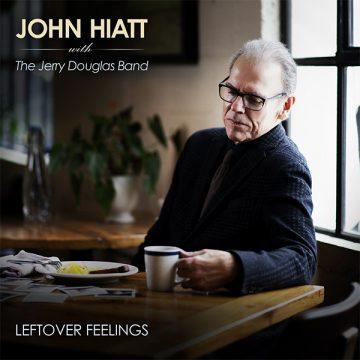 John Hiatt With The Jerry Douglas Band