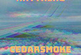 Cedarsmoke