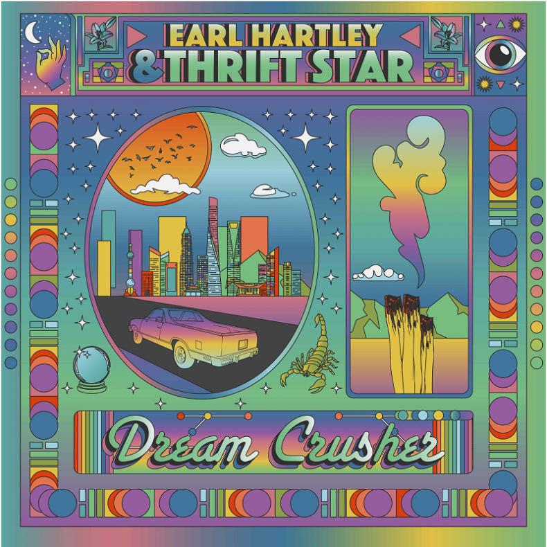 Earl Hartley