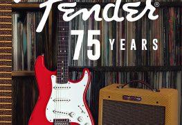 Fender: 75 Years