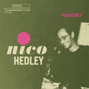 Nico Hedley