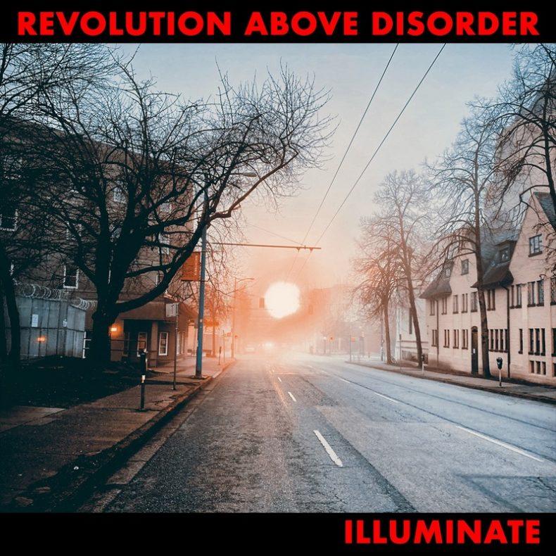Revolution Above Disorder